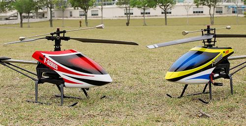 遥控飞机什么牌子好?遥控直升机选购技巧